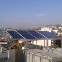 08- Residential System 2.08kW OffG - Khaldeh, Lebanon