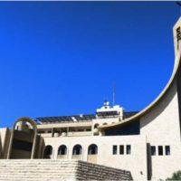11- Notre Dame Du Mont - Fatka, Lebanon