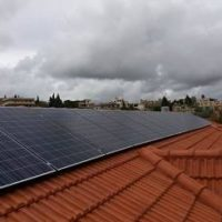15- Commercial System 3.12kW OffG - Nehme, Lebanon