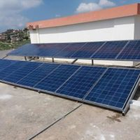 09- Residential System 2.60kW OffG - Bchemoun, Lebanon