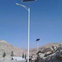 11- Solar Street Lighting 18.25kW - Arsal, Lebanon