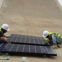16- Solar Fridges UNICEF 108kW - Lebanon