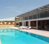 16- Villa Hachem - Sehaile, Lebanon